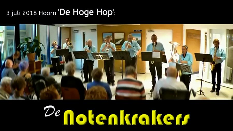 De Notenkrakers Hoorn